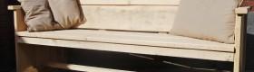 Timmerwerken &  Meubels steigerhout