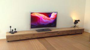 Smalle Tv Meubel : Tv meubel gebruikt steigerhout bouw en onderhoudsbedrijf m